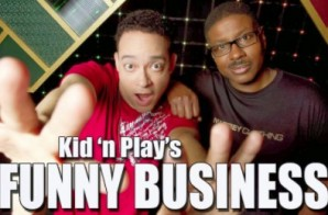 "Kid 'n Play Join Forces Again in ""Funny Business"" (Video)"