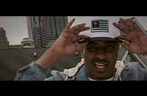 Grady The Great x Playboy Tre – In The Air (Video) (Dir. by Director AMart)