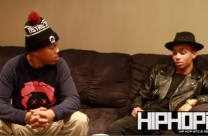 "Sebastian Mikael Talks Signing with Slip-N-Slide, his mixtape ""Waiting Game"", Possibly working with Al B Sure & More with HHS1987 (Video)"