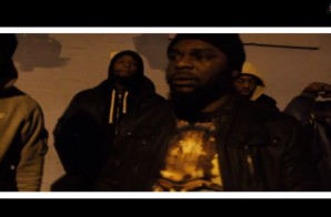 Lik Moss – Go Hard (Video)