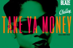 Ricky Blaze x Chelley – Take Ya Money