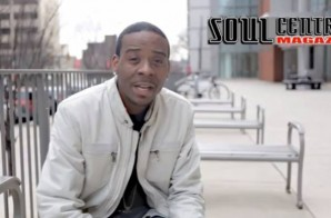 SKE RECORDS Petter Jones sits with Soul Central TV (Video)