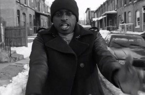 Pusha Feek – Ghetto Symphony (Official Video)
