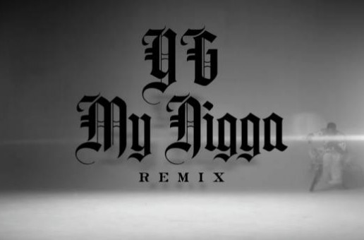 YG – My Nigga (Remix) Ft Lil Wayne, Rich Homie Quan, Meek Mill & Nicki Minaj (Official Video)