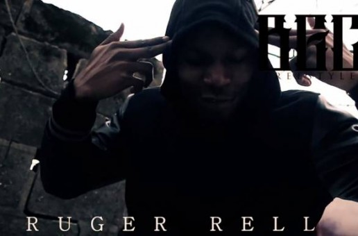 Ruger Rell – BCG Freestyle (Video)