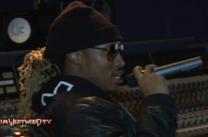 Future – Tim Westwood Freestyle (Video)