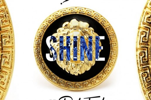 Mark Murrille – Shine Ft. Pusha Feek