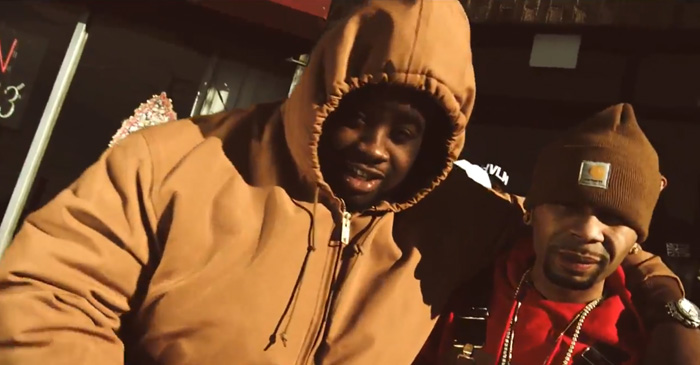 Slowbucks S.B.O.E   S.O.N.Y (Video)