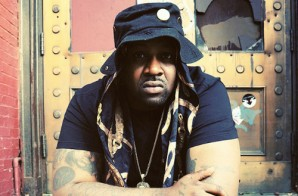 Buckshot & Smoke DZA Arrested In NYC