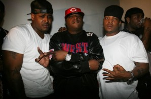 The Lox Hitting The Road For The Trinity Tour