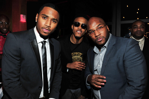 Trey+Songz+Trey+Songz+Celebrates+Birthday+PGzzwT85Ar3l Trey Songz & Jeezy - Ordinary