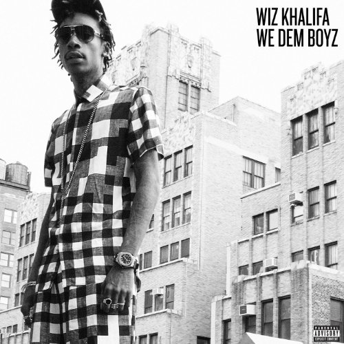 Wiz_Khalifa_We_Dem_Boyz Wiz Khalifa - We Dem Boyz