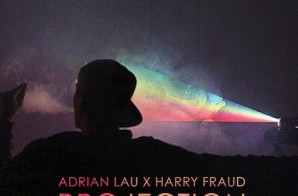 Adrian Lau – Stopwatch (Prod. by Harry Fraud) ft. Charlie Bars & Riff Raff