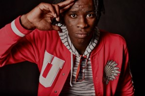 Young Thug Rumored To Be Signed To Cash Money