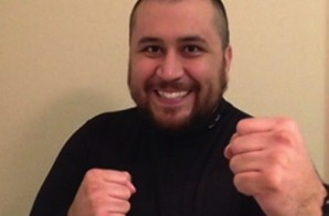 George Zimmerman Fight Cancelled
