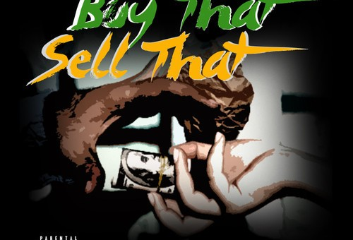 Boogieman Dela x RediRoc – Buy That Sell That