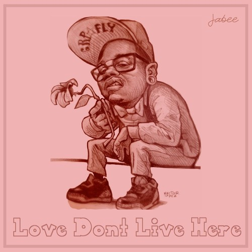 artworks-000070709179-qq0q4g-t500x500 Jabee - Love Don't Live Here (EP)