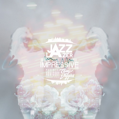 artworks 000070980657 3ulc7u t500x500 Jazz Lazer   Impressive Ft. Casey Veggies (Produced By The Audibles)