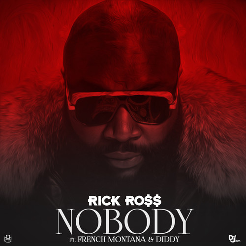 artworks-000071338862-l57j6r-t500x500 Rick Ross - Nobody Ft. French Montana & Diddy