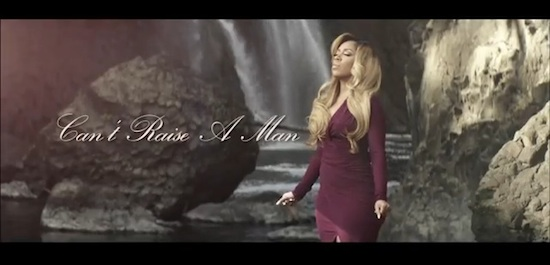 bDX3GNq K.Michelle – Cant Raise A Man (Video)