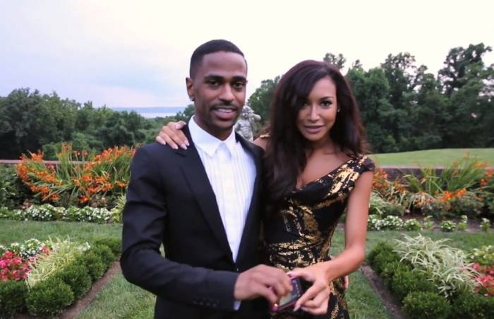 big-sean-love-vlog-HHS1987-2014 Big Sean - Love (Vlog)