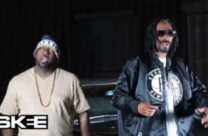 Trae Tha Truth – Old School ft. Snoop Dogg (Behind The Scenes)(Video)