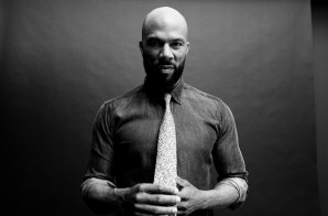 Common & Ab-Soul – Made In Black America (Produced By No I.D.)