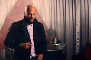 Blaqstarr & Common – Dear Diamond (Video)
