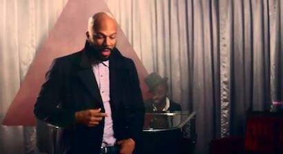 commonnewvideo2014 Blaqstarr & Common – Dear Diamond (Video)