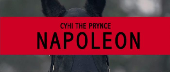 cyhitheprince CyHi The Prince - Napoleon (Official Video) (Dir. by Shawny Ocho & Famo Since 1991)