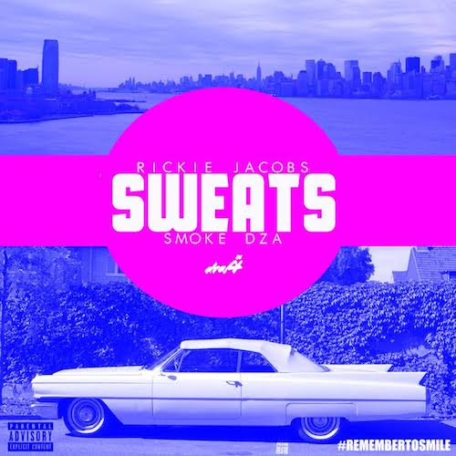 dEiJvjg Rickie Jacobs – Sweats ft. Smoke DZA