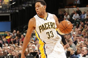 Indiana Pacers trade Danny Granger to the Sixers for Evan Turner & Lavoy Allen