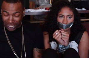Don Juan – The Worst Ft. Jhene Aiko (Video) (Directed By DJ Heat DC)