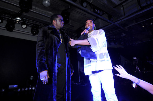 drake Drake, Diddy, & French Montana – Live At RevoltTV Super Bowl XLVIII Party (Video)