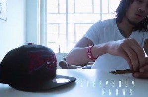 Milton – Everybody Knows (Prod. By Rob Devious) (Video)