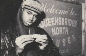 Street Dreams: XBOX is Developing a Music Series Based on Nas' Life in the Early 90′s