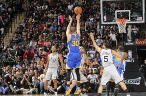 Change The Game: NBA Executives are Considering adding a 4 Point Line to the Game