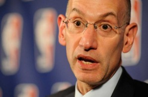 Meet the NBA's New Commissioner Adam Silver