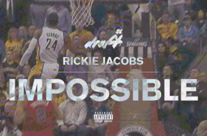 Rickie Jacobs – Impossible