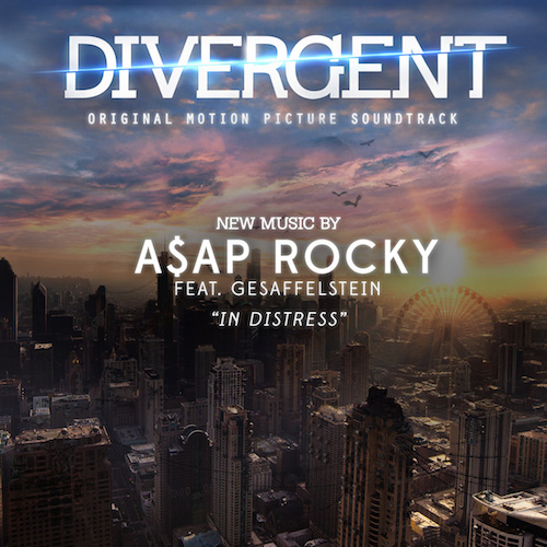 indistress ASAP Rocky – In Distress Ft. Gesaffelstein