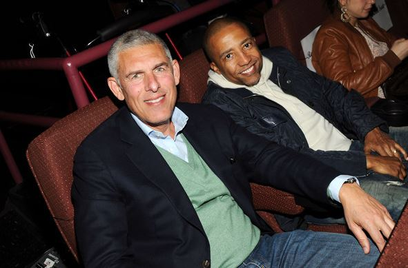 lyorcohenkevinlyleshhs1987 Lyor Cohen & Kevin Liles Teaming Up With Twitter To Find The Next Big Star In Music