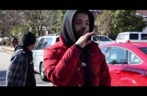 FatKidsBrotha – Discreet (Video)