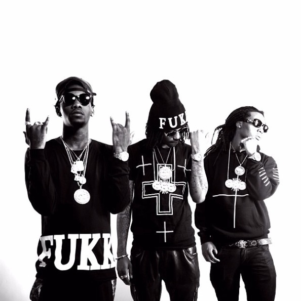 Migos - Migo Dreams Ft. Meek Mill