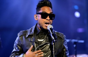 Miguel Performs during the Cliffhanger All-Star Concert Series (Video)