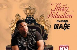 Remo The Hitmaker – Tricky Situation ft. Mase