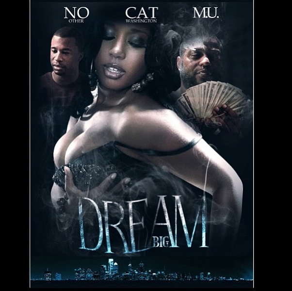 MU - Dream Big (Short Film) Starring Cat Washington