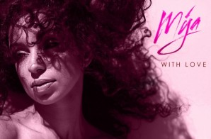 Mya – With Love EP (Mixtape)