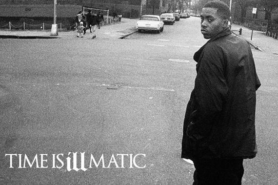 nas-time-is-illmatic Nas: Time Is Illmatic (Trailer)