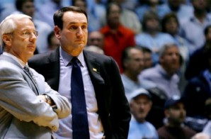 Duke Blue Devils vs. North Carolina Tar Heels Postponed Due to Bad Weather