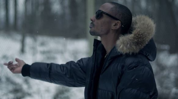 newahkenvideo2014 Akhen - Never Fallin Off (Video)